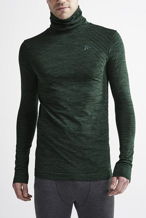 Craft Fuseknit Comfort Turtleneck férfi póló