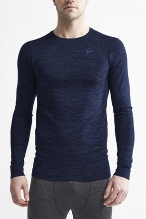 Craft Fuseknit Comfort férfi póló sötétkék