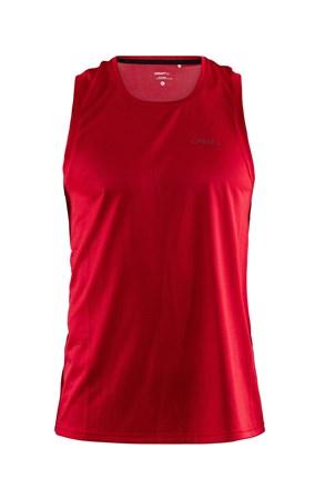 CRAFT Eaze férfi alsó trikó piros
