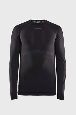 CRAFT Active férfi póló fekete