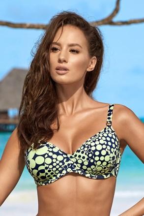 Nathalie női bikinifelső