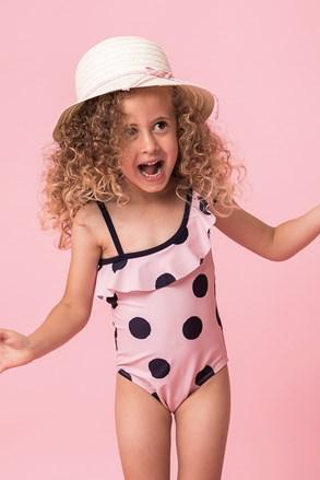 Nela egyrészes lányka fürdőruha