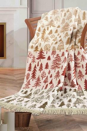 Deka Christmas takaró