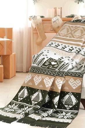 Pretty Christmas takaró