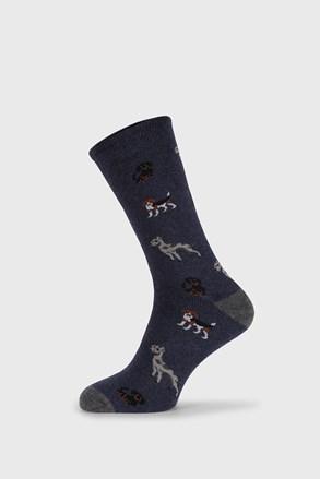 Kék zokni Fantasy