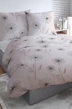 Dandelion beige ágyneműhuzat