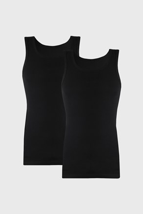 2 DB fekete alsó trikó Tom Tailor