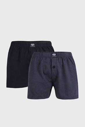 2 DB kék alsónadrág Ibris I
