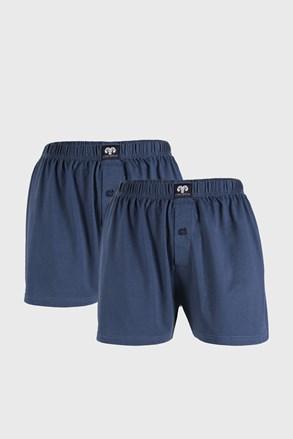 2 DB kék alsónadrág Zeke
