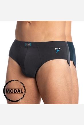 LAMA Design Modal férfi alsó 2 db-os csomagolás