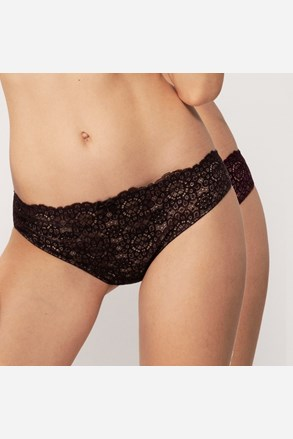 Abigail brazil női alsó, 2 db 1 csomagban