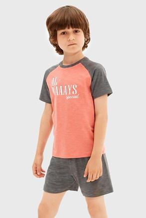 Special fiú pizsama