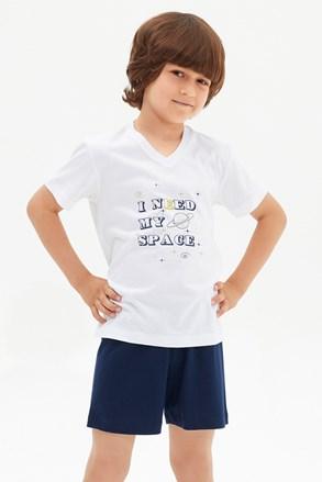 My Space fiú pizsama