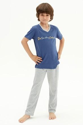 Creative fiú pizsama