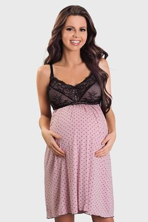 Lena kismama hálóing, szoptatáshoz