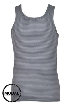 Zeus Modal Graphite férfi alsó trikó