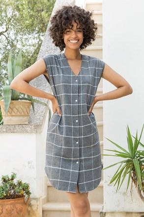 Lungo női ruha, szabadidős tevékenységekhez