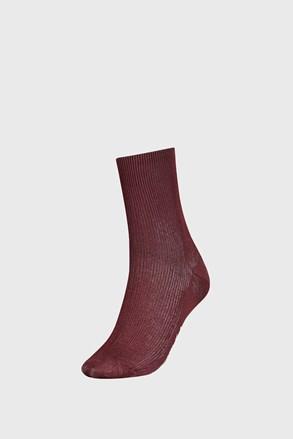 Tommy Hilfilger Small rib barna női zokni