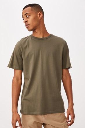 Zöld férfi póló Willie