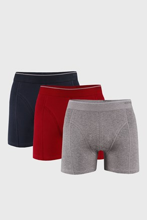 3 DB boxeralsó Tender cotton