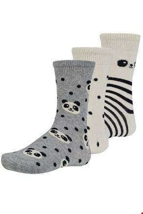Chinn gyerek zokni, 3 pár 1 csomagban