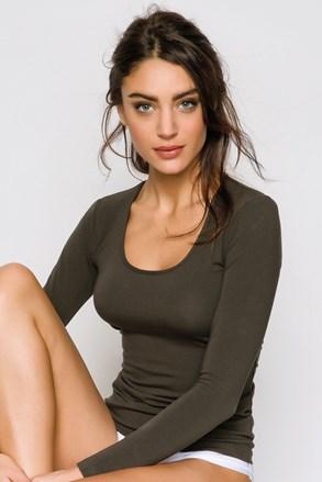 Nora pamut női póló