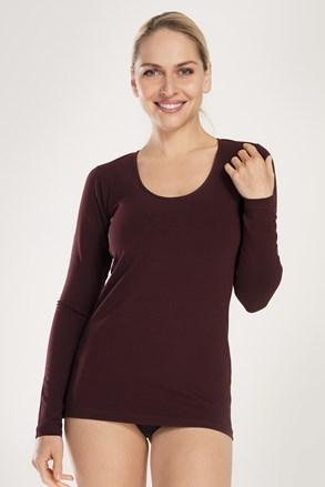 Fabia Limited pamut női póló