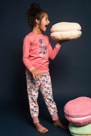 Sweet life lányka pizsama