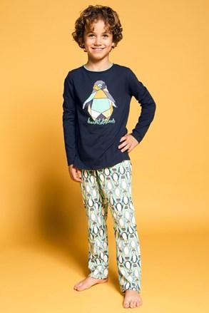 Dream and discover fiú pizsama