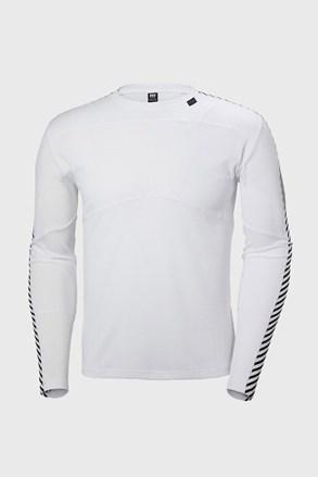 Helly Hansen fehér póló, hosszú ujjú