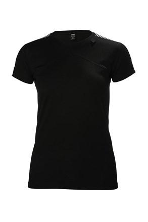 Helly Hansen fekete női póló