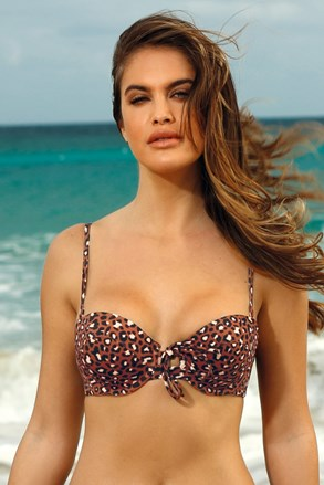 Donna női bikinifelső