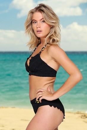 Rachel bikini