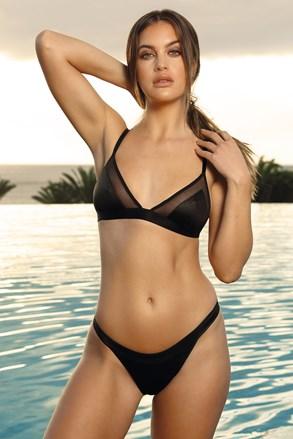 Black Moon női bikinifelső