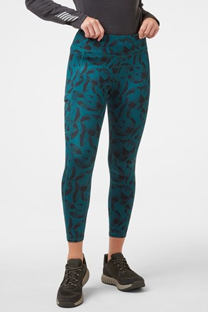Helly Hansen Verglas Flowers sport leggings