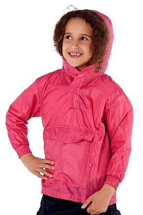 ProClimalite gyerek dzseki zsebben rózsaszín