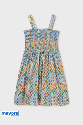 Mayoral Lemon lányka ruha