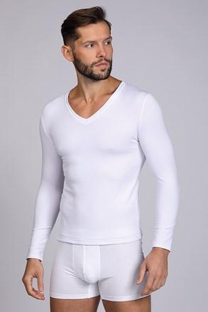 Vneck férfi termó póló