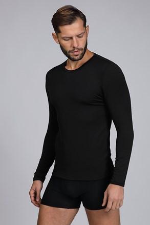 Fekete termo póló Basic