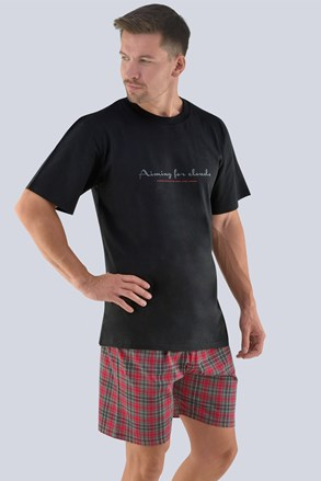 Kamil férfi pizsama