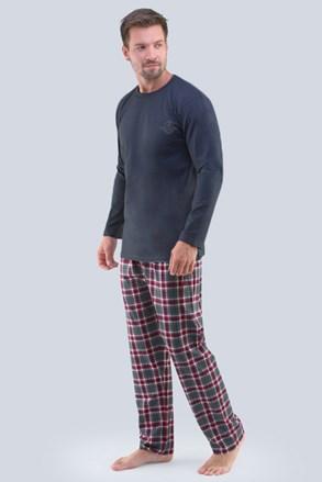 Sötétszürke pizsama Brendan