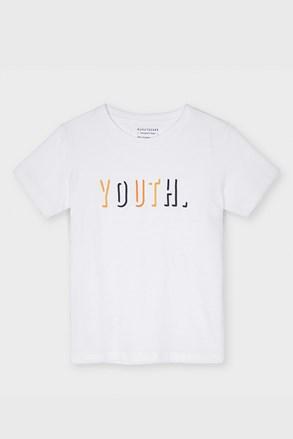 Mayoral Youth fiú póló, fehér