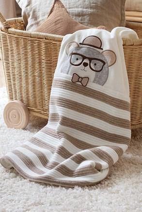 Mayoral babies babapléd, ajándék csomagolásban