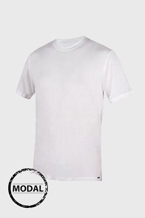 BLACKSPADE Silver micromodal férfi póló