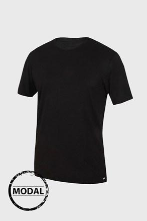 Silver micromodal férfi póló