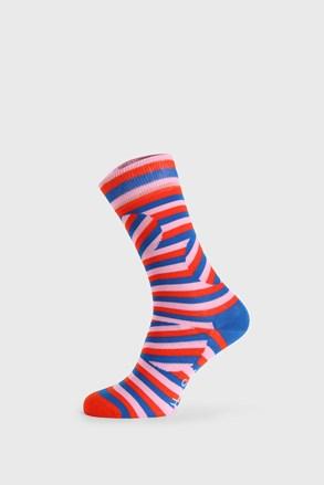 Happy Socks Jumbo Dot Stripe női zokni