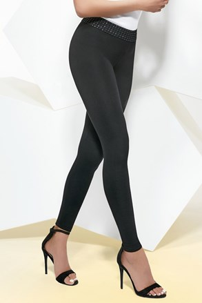 Aida női leggings, Push-Up hatással