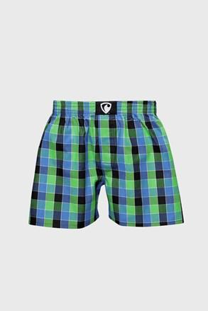 Zöld-kék alsónadrág Represent Classic Ali