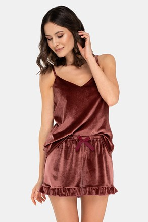 Audrey rövid pizsama szett