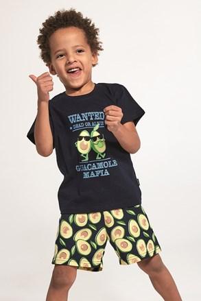 Avocado 2 fiú pizsama